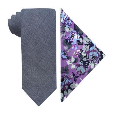 Stafford Tie Set