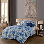 Avondale Manor Tabitha 5-pc. Reversible Quilt Set