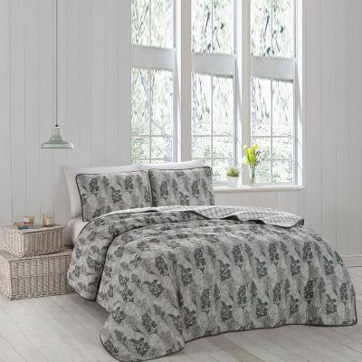 Avondale Manor Ciara 3-pc. Quilt Set