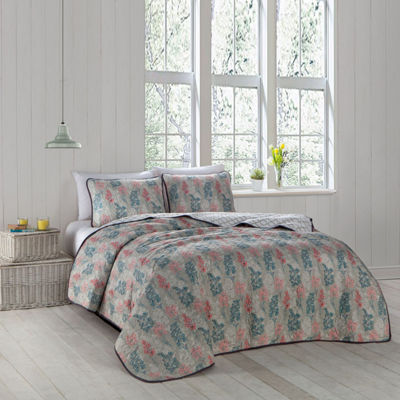 Avondale Manor Ciara 3-pc. Quilt Set