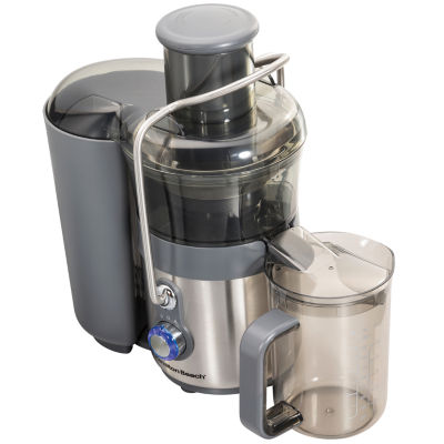 Hamilton Beach® Premium Big Mouth® 2 Speed Juice Extractor