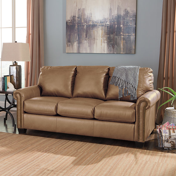 Black Leather Sofa Jcpenney: Brown Sofa Sleeper Sofas Boston Home Design Ideas And Pictures