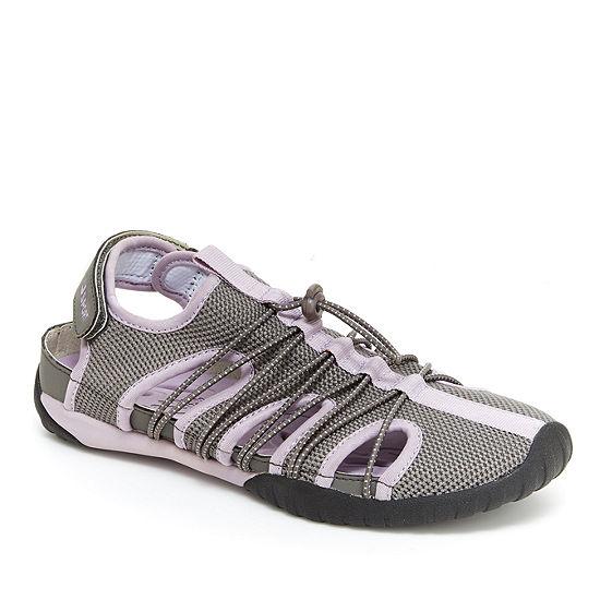 J Sport By Jambu Womens Newbury Slip-On Shoe Round Toe