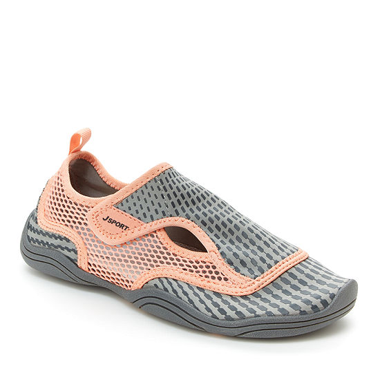 J Sport By Jambu Womens Mermaid Too Slip-On Shoe Closed Toe