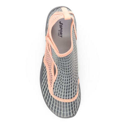 J Sport By Jambu Womens Mermaid Too Slip-On Shoe Closed Toe