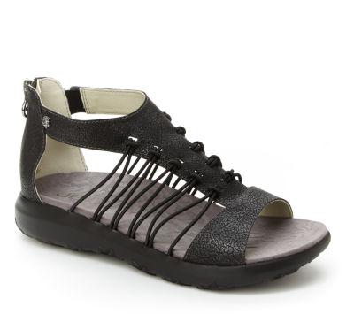 J Sport By Jambu Aruba Womens Gladiator Sandals