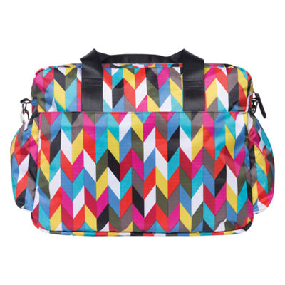 Trend Lab French Bull Diaper Bag