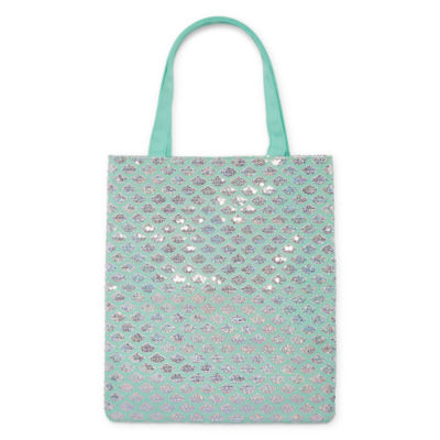 Capelli of N.Y. Pattern Tote - Girls