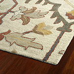 Kaleen Brooklyn Lodgey Rectangular Rug