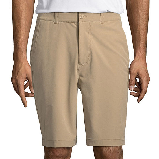 St Johns Bay Mens Stretch Golf Short