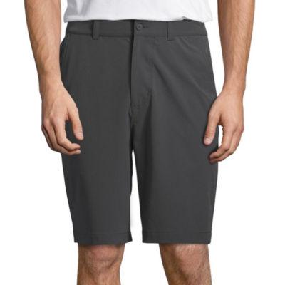 St. John's Bay Mens Stretch Golf Shorts