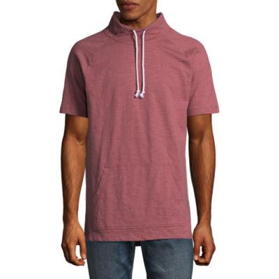 Arizona Short Sleeve High Neck T-Shirt
