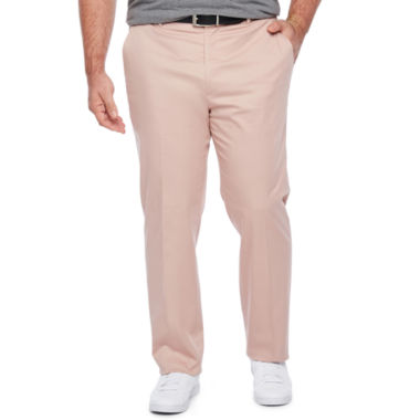 JF J.Ferrar Stretch Suit Pants - Big and Tall