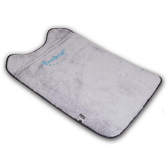 Touchcat Lamaste Travel Reversible Designer Embroidered Pet Dog Cat Bed Mat