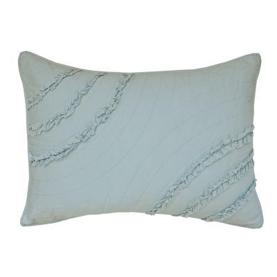 Nostalgia Arch Sea Pillow Sham
