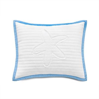 Nostalgia Seastar Pillow Sham