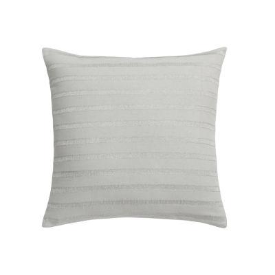 Jill Rosenwald Capri Stripe 18x18 Square Throw Pillow
