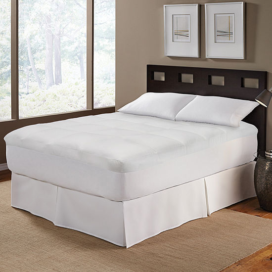 Neverwet Quilted Mattress Pad