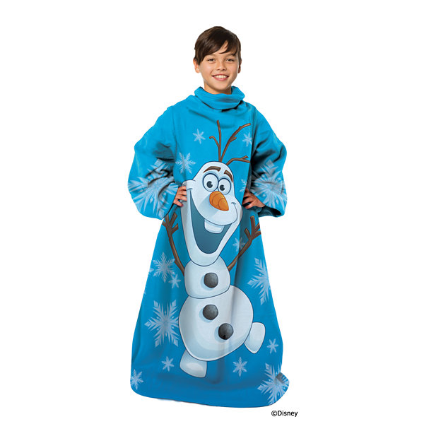 Disney's Frozen Chill Out Throw