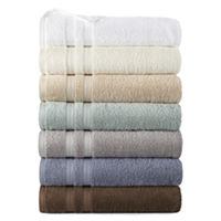 Home Expressions Solid Bath Towels Deals
