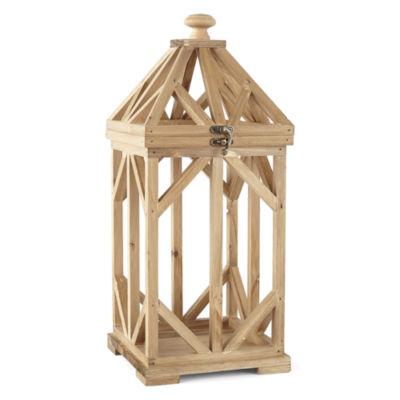 JCPenney Home Origins Decorative Lantern