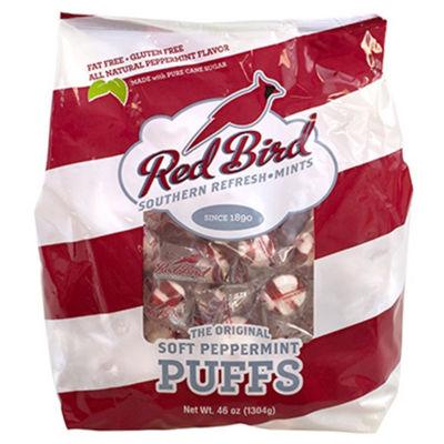 Peppermint Puffs Stand Up Bag 46oz