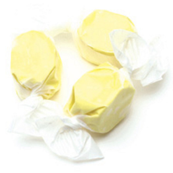 Banana Taffy 3lb