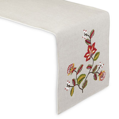 JCPenney Home Pastis Table Runner