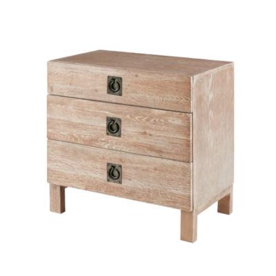 INK + IVY Oaktown Dresser
