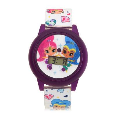 Sonic Girls Multicolor Strap Watch-Sns4074jc