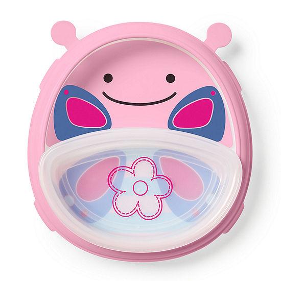 Skip Hop 3-pc. Baby Utensil