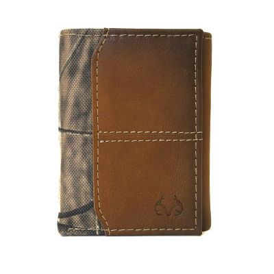 Realtree® Tri-Fold Wallet
