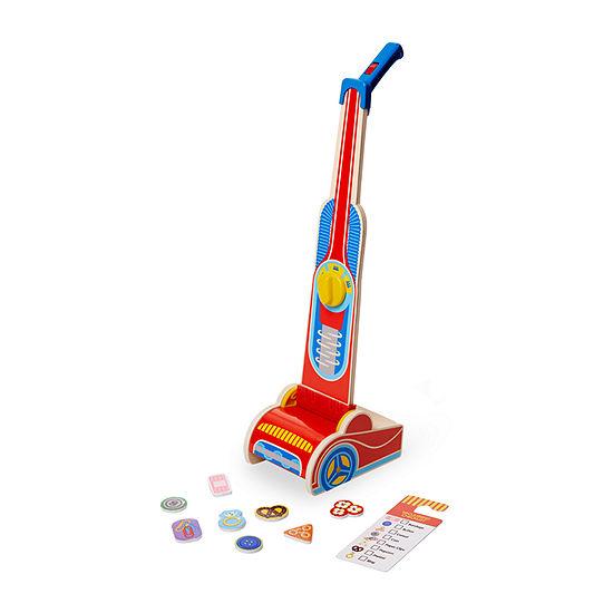 Melissa & Doug Vacuum Housekeeping Toy