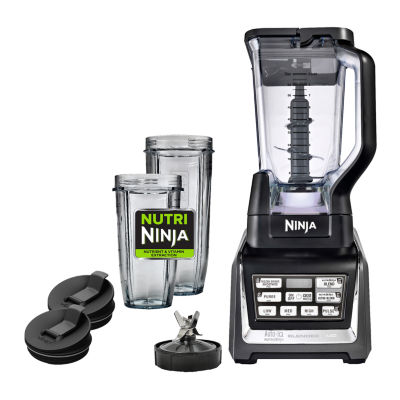 Nutri Ninja® Blender Duo™ with Auto-iQ®   BL641