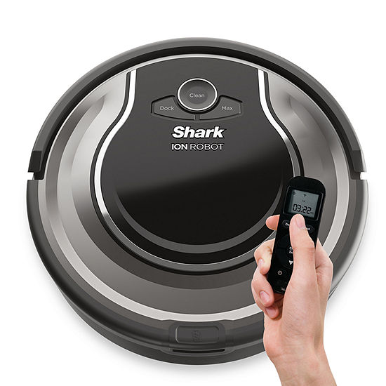 Shark® ION ROBOT ™ 720 Vacuum with Easy Scheduling Remote (RV720)