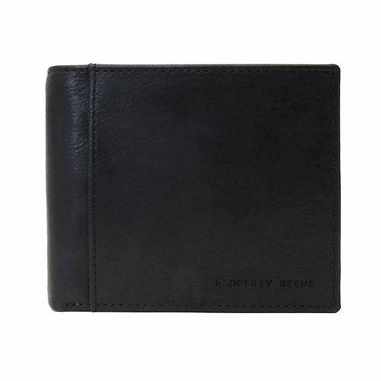 Geoffrey Beene® Passcase Billfold Wallet