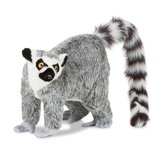 Melissa & Doug Lemur - Plush