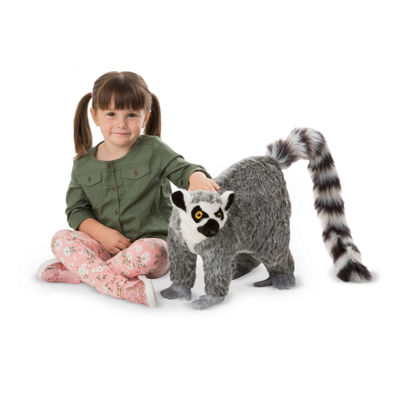 Melissa & Doug Stuffed Animal