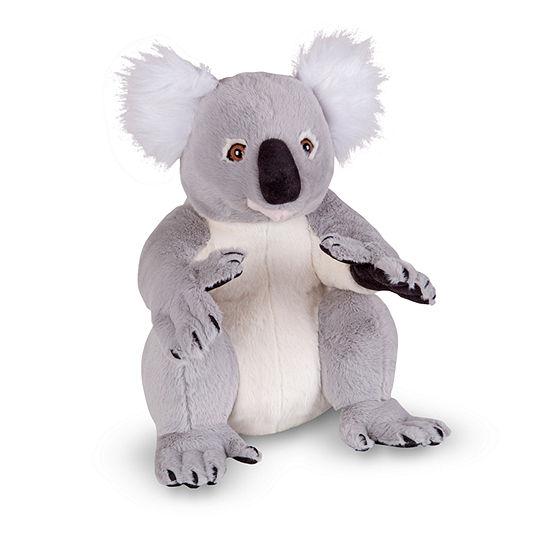 Melissa & Doug Koala - Plush Stuffed Animal