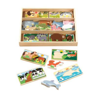 Melissa & Doug Discovery Toy