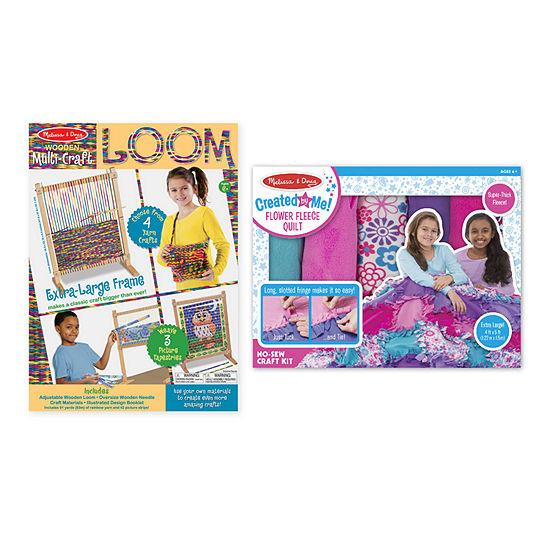 Melissa & Doug Kids Craft Kit Kids Craft Kit