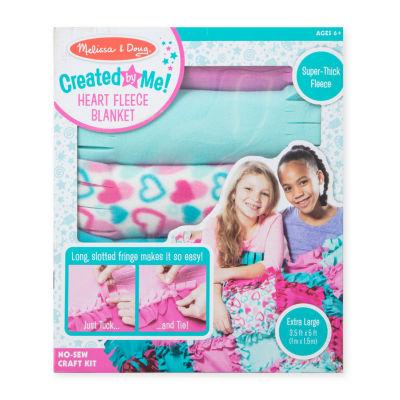 Melissa & Doug Kids Craft Kit