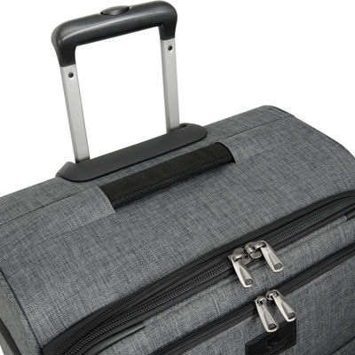 Collection By Michael Strahan Westbury 25 Inch Luggage