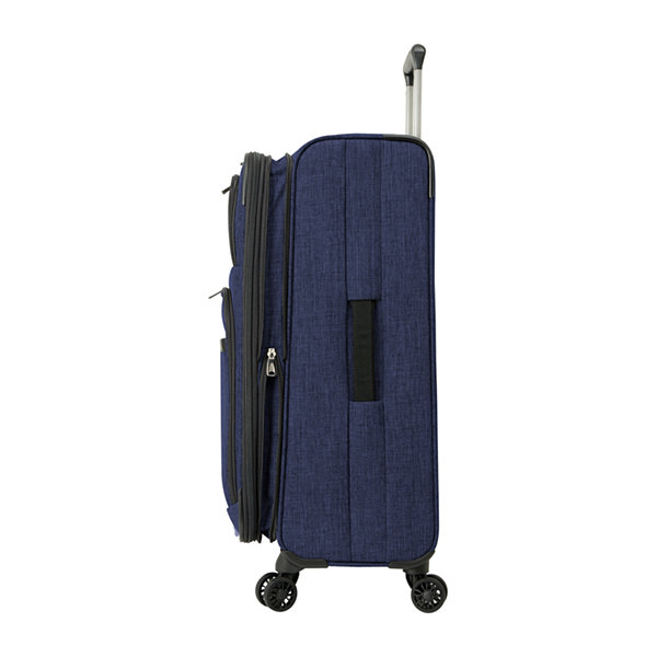 Collection By Michael Strahan Westbury 21 Inch Carry-On Luggage
