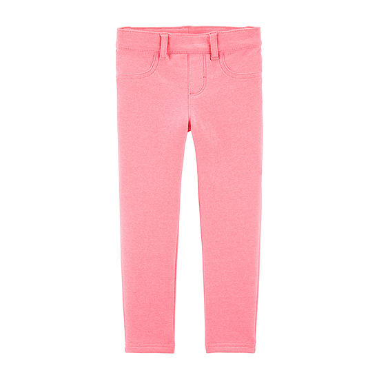Oshkosh Girls Legging - Baby