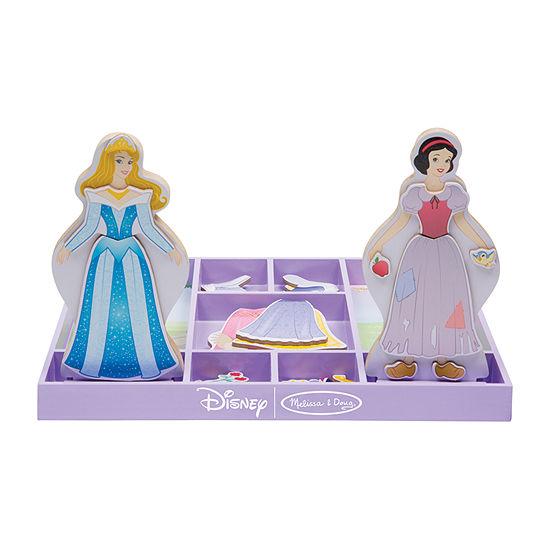 Melissa & Doug Sleeping Beauty Discovery Toy