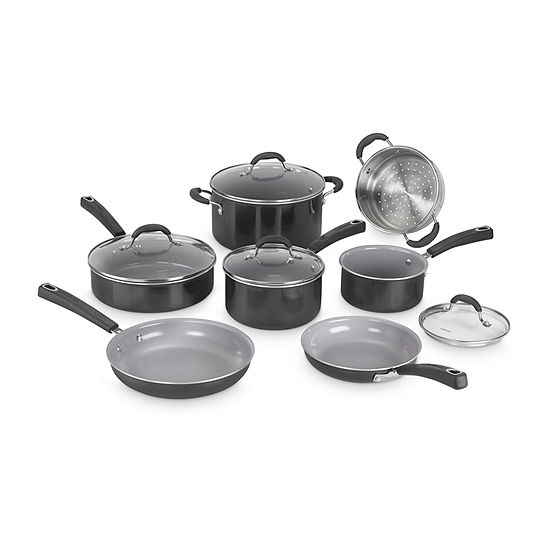 Cuisinart Advantage Ceramica XT 11-pc Cookware Set