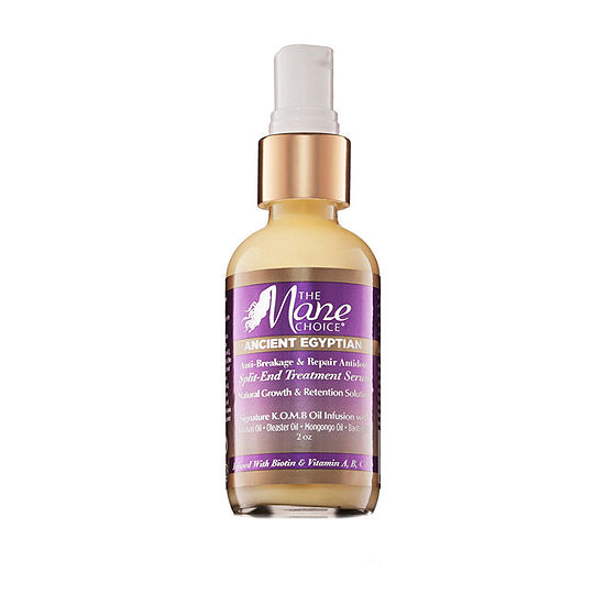 The Mane Choice Ancient Egyptian Hair Serum-10 oz.