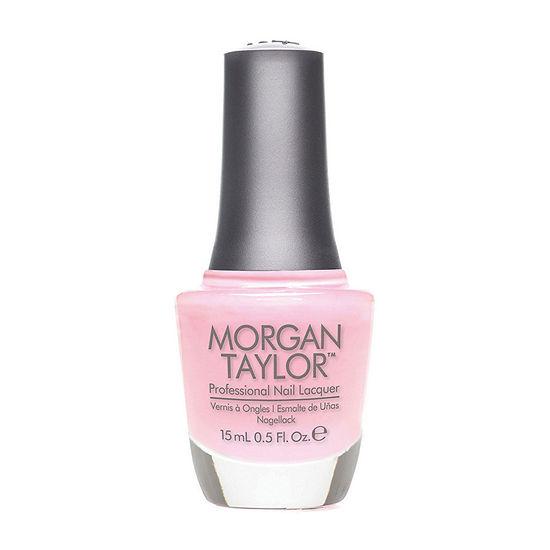 Morgan Taylor™ New Romance Nail Polish - .5 oz.