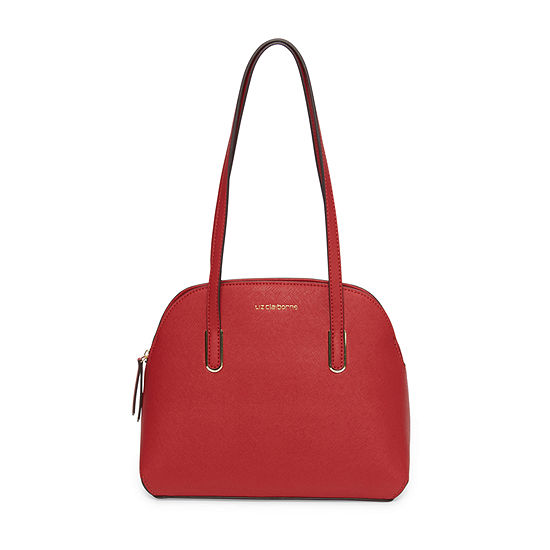 Liz Claiborne Lona Dome Shoulder Bag